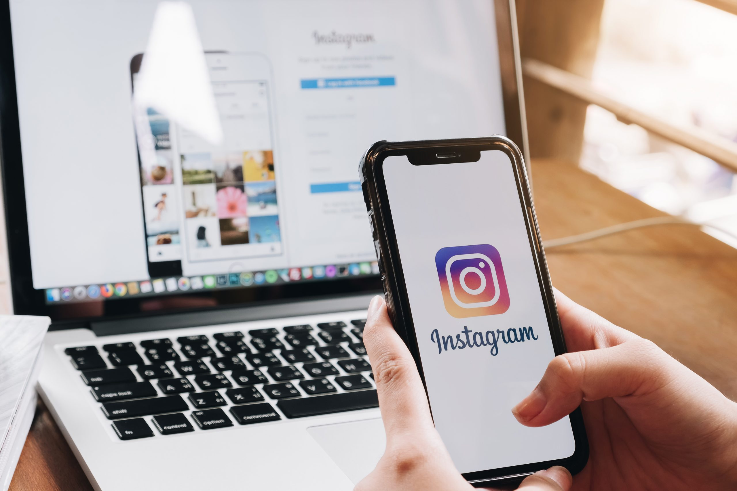 Marketing de Instagram para pequeñas empresas